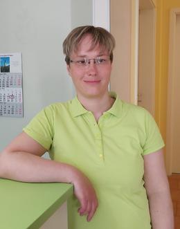 Ann-Kristin Schröter