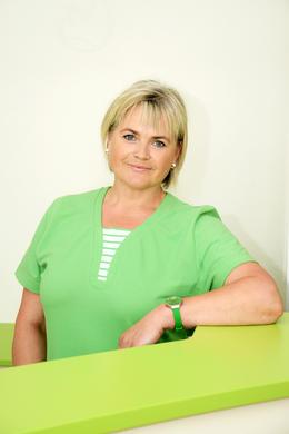 Simone Berger - Inhaberin